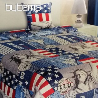 Single bed cover WEST