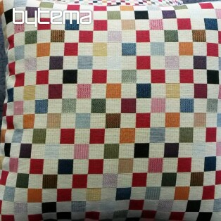 Decorative Pillow-case tapestry CHESS big