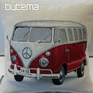 Tapestry pillow-case VW TRANSPORTER R