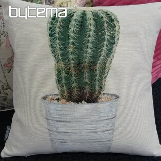 Tapestry pillow-case CACTUS 5