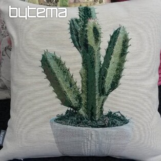 Tapestry pillow-case CACTUS 4