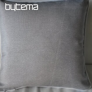Decorative pillow-cases SILVER 40x40