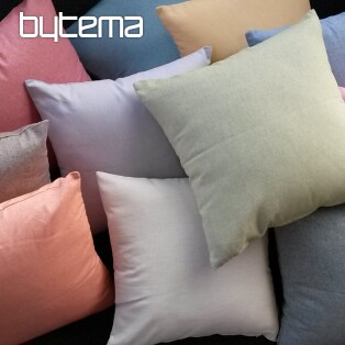 Decorative pillow-case PASTEL beige