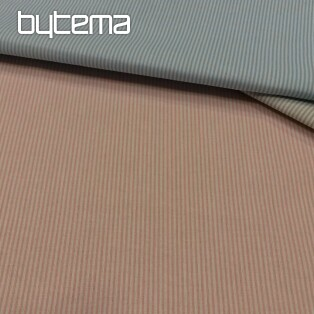 Cotton fabric BABY STRIPE pink