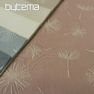 Decorative fabric FRESH 304