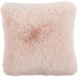 Cushion BODRUM soft pink