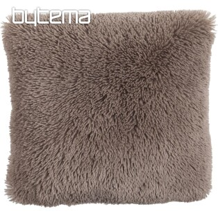 Cushion BODRUM taupe