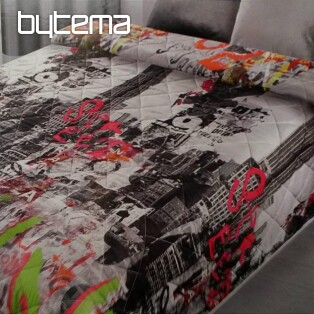 Single bed cover EMPIRE 170x210